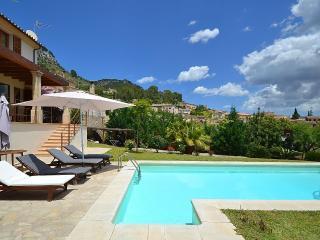 3 bedroom Villa in Caimari, Balearic Islands, Spain : ref 5505223
