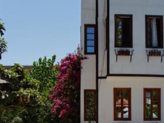 Residence Garden Apart, Tekirova