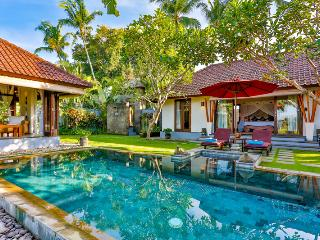 Great Value,1 Bedroom Private Pool Villa Kaba Kaba Resort Bali, Tabanan