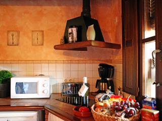 Cocina Apartamento Aliso