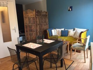 Agréable appartement au bord du Golfe du Morbihan, Auray