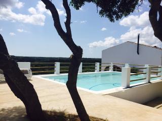 Villa con piscina, Ferreries