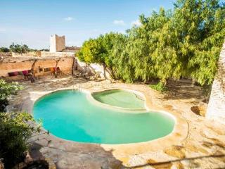 beautifull ecolodge near essaouira morocco