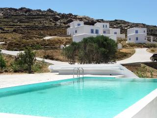 Mykonos Electra Village Houses & Studios with Pool, Ano Mera