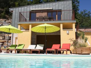 Maisons d'hotes LE BOUZET - Gite Mont Ventoux