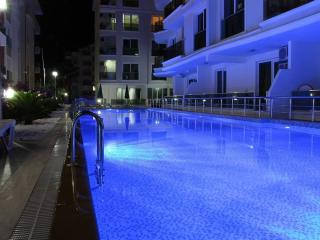 1+1 apartment in 570m to the sea!, Antalya