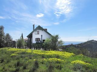 Villa el Lucero, Torrox