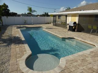 House Sunny Splash in Cape Coral