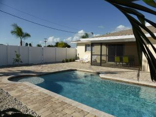 House Sunny Splash in Cape Coral