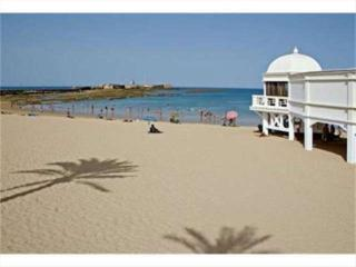 Playa caleta centro / Cozy apartment near beach, Cadice