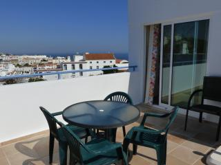 Bay View 412 Perfect Location Free Wifi Sea View, Albufeira