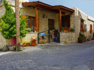 Marios House, Omodos