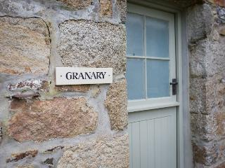 The Granary Cottage