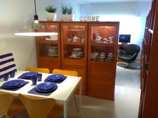 Costa da Morte. Apartamento Corme Porto Design