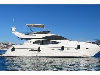 Lady Sun Yacht, Stintino