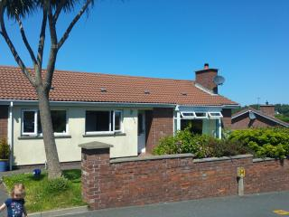 Detach 3 bedroom house with views of Mounres & sea, Newcastle