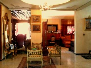 luxurious furnished villa 350m2., Fes