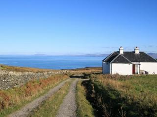 Baleromindubh Cottage - 406327, Isle of Colonsay