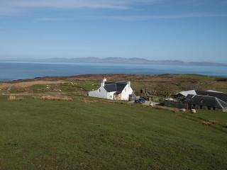 Baleromindubh House - 406272, Isle of Colonsay