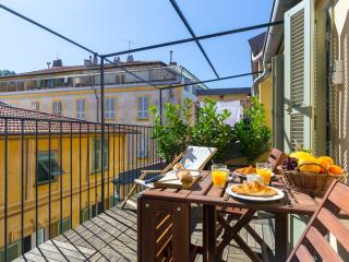 Romantic holiday flat (14), Nizza