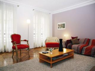 Apartment du Bac vacation holiday apartment rental france, paris, 7th arrondisse