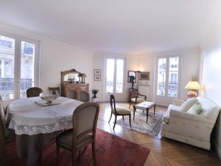 Apartment Éponine vacation holiday apartment rental france, paris, ile saint, Paris
