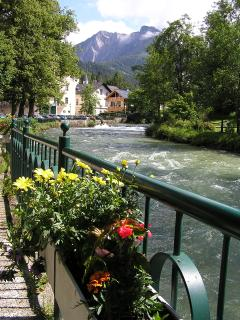 Sound of Music Just Steps Away  Bad Aussee