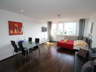 Apartment fur Urlaub und Business in Kudammnahe