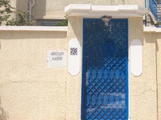 House Karim, Nabeul