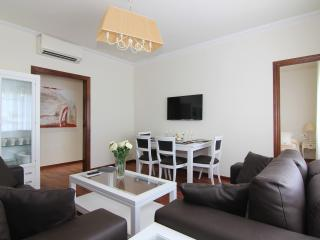 Fira Business Montjuic Apartment, Barcelona