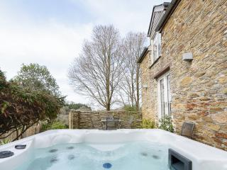Kilminorth Cottages - Bridle, Looe
