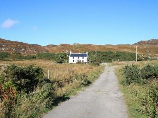 Scalasaig Farmhouse - 406292