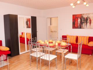 Pr 1 Luxus 2-Zimmer Apartement, Pressbaum