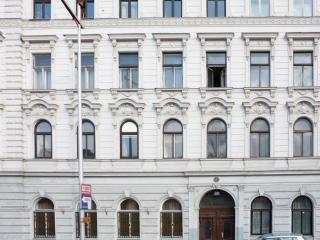 LG 11 Modernes 4-Zimmer Apartment, Viena
