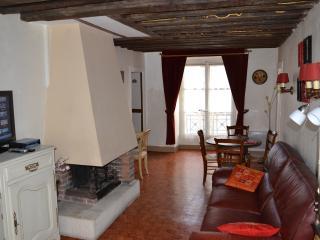 Marais - Hotel de Ville