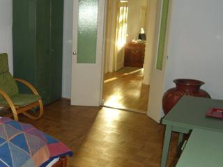 2 room apartment, Hamburgo