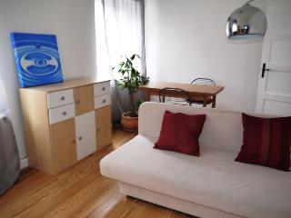 3room apartment winterhude, Hamburg