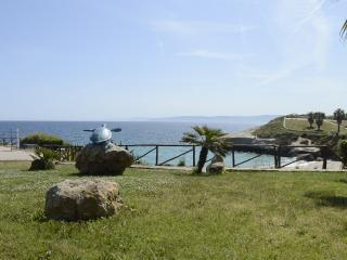 luminosa casa vacanze Nord Sardegna, PORTO TORRES, Porto Torres