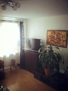 schöne 2-Zimmer-Wohnung für Messe oder Montage, Krefeld