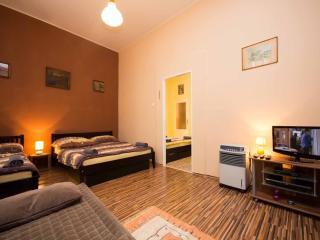 2B apartment Letna Prague, Praga