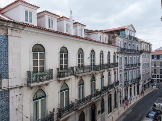 Chiado apartamentos de 2 quartos no histórico Lisboa 2B