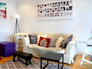 central 2 bed amazing apartment in shoreditch zone, Londres