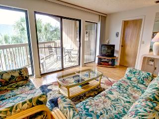 Hibiscus Resort - H304, Garden View, 2BR/2BTH, 3 Pools, Wifi, Saint Augustine