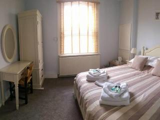 Knight's Rest B&B, Double Room 1, Shanklin