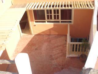Dar Karam Appartement terrasse