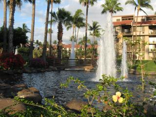 KAMAOLE SANDS CONDO- KAMAOLE BEACH III-OCEAN CLOSE, Kihei