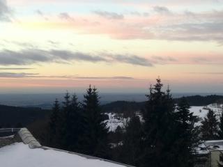 Alpenblick, Sankt Englmar