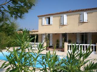 Villa avec Piscine, Le Muy