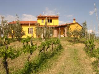 Exclusive holiday home Costa al Bagno, Montopoli in Val d'Arno