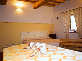 Eco Apartment in Tuscany App. NIDO Lionforti